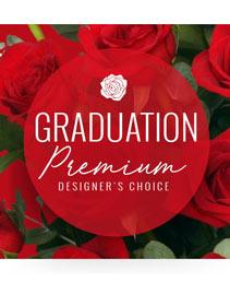 Graduation Congratulations Premium Designer's Choice