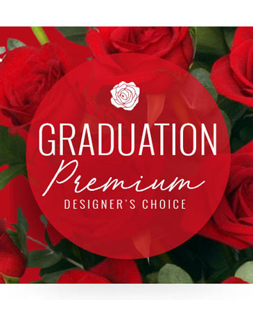 Graduation Congratulations Premium Designer's Choice