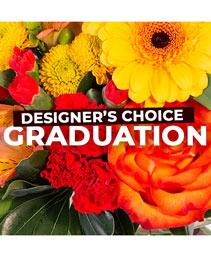 Graduation Florals Designer's Choice