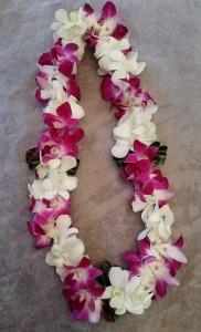 Graduation flowers adnara flowers more fairfield ca graduation or wedding lei mightylinksfo