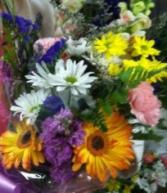 Graduation Presentation Bouquet