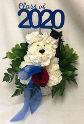 Graduation Puppy Graduation