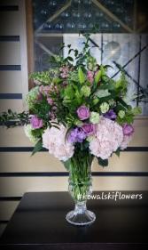 Grand Garden Elegance Floral Bouquet