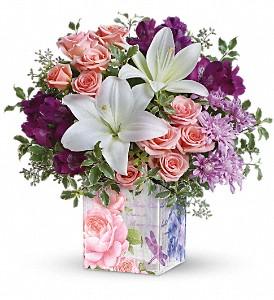 Grand Garden Floral Bouquet