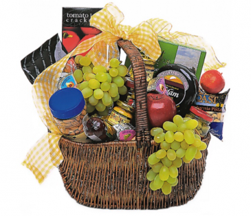 The Picnic Basket Gift Basket