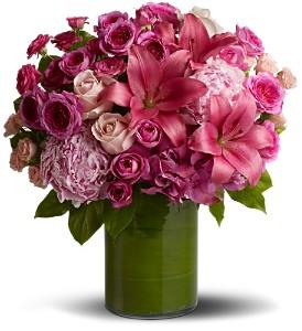 Grand Impressions Bouquet