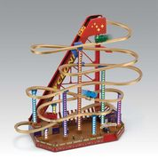 Grand Roller Coaster Illuminated Musical Gift in West Columbia, SC | SIGHTLER'S FLORIST
