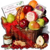 Grand Surprise Fruit basket