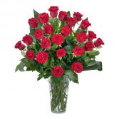 Grande Roses - 2 Dozen Roses