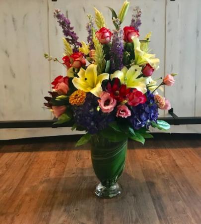 Grandeur Floral Arrangement