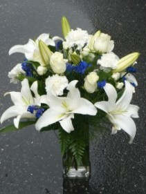 Grandma Garden Garden Bouquet Design