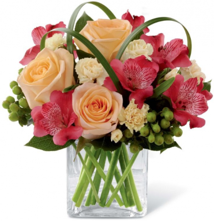 Grandma's love Fresh flowers