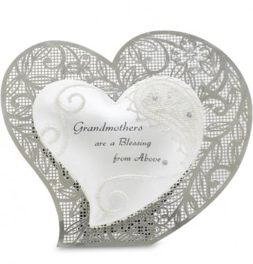 Grandmother Plaque