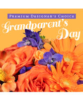 Grandparent's Day Beauty Premium Designer's Choice
