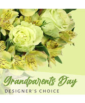 Grandparents Day Flowers Designer's Choice