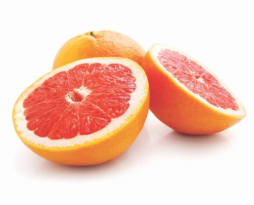 Grapefruit Infused Balsamic Vinegar