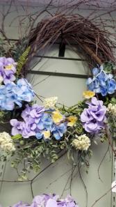 Grapevine Wreath Artificial