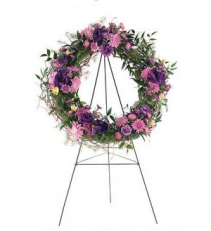 Grapevine Wreath  TF200-3