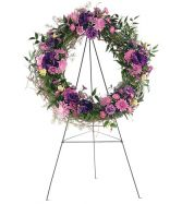 Grapevine Wreath SY133