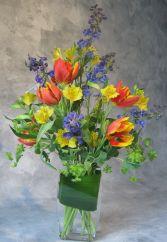 Seneca Sweetheart Regional Bouquet