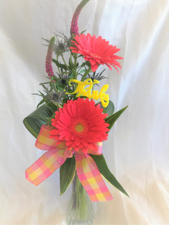 Grateful Gerbs Administrative Professionals Day