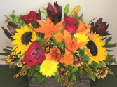 Grateful Grace Centerpiece