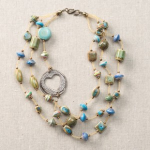 Grateful Heart by Glory Haus Jewelry Line PRICES RANGE DEPENDING ON STYLE