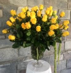 Grateful Heart Yellow