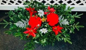 Grave Blanket  in Colonia, NJ | LAKE FLOWERS