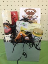 Graygrands Gourmet/Gift Basket