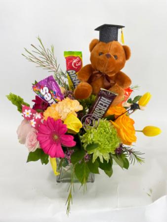 Great achievement  Floral arrangement