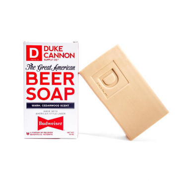 Great America Beer Soap