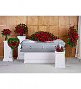 Greatest Love Collection Funeral
