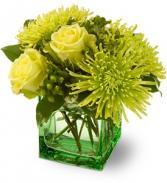 Green Light Bouquet