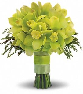 Orchid Bridesmaid bqt. (Multiple colors ava.)