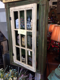 Green Shelf $100.00