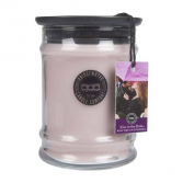 Bridgewater Candle 8OZ SMALL JAR KISS IN THE RAIN