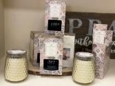 Greenleaf's Haven Scent   Gift Item - Candle Line