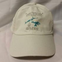 Greers Ferry Lake Ball Cap Gift Item