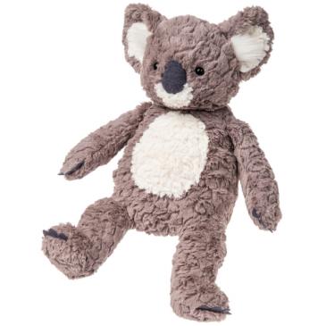 "Grey Putty Koala - 16"" Mary Meyer Plush"