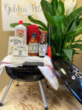 Grill on the Go! Gift