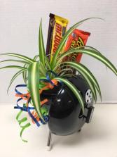 Plant - Grill Time! Arrangement