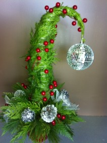 GRINCH TREE Christmas