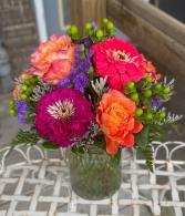 Groovin' Bouquet