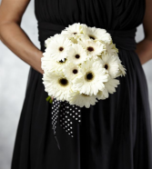 Groovy Gerbera Package Wedding