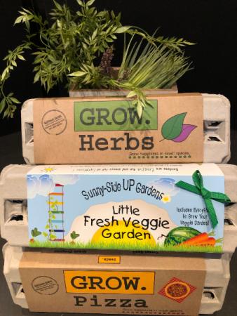 Grow Gardens