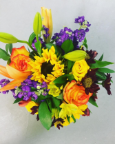 Growers Choice Mixed Seasonal Bouquet