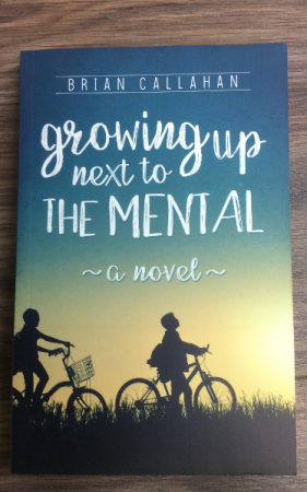 Growing up next to the mental NL books
