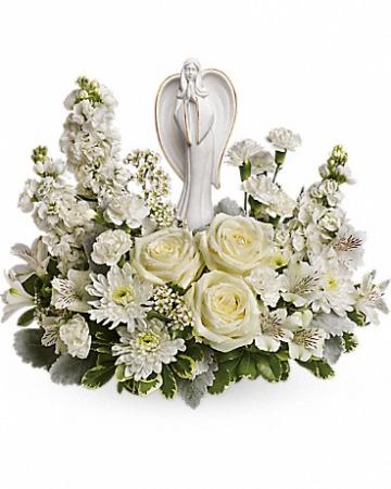 Guiding Light Sympathy Flowers