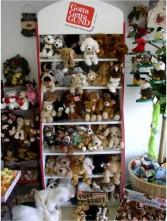 Aurora Plush Plush Toys